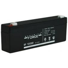 Аккумулятор 12-2,3 А/ч (SF 12022)