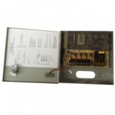 БП BG-125/4 12В, 5А Импульсный Блок питания