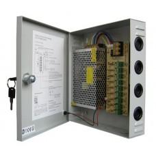 БП BG-1210/9 12В, 10А Импульсный Блок питания