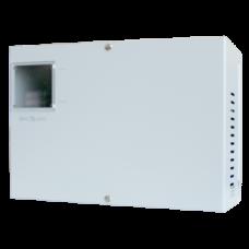 SKAT-V.8 Бастион Блок питания резервированный, 8 выходов по 0,5 А или 4 выхода по 1 А